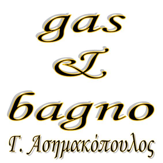 gas & bagno